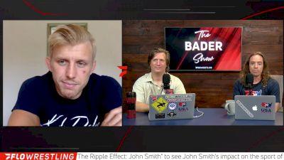 Kyle Dake Full Bader Show Interview