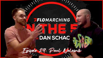 Paul Nalesnik | On The 50 with Dan Schack (Ep. 29)