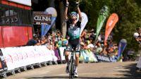 Felix GroBschartner Vuelta a Espana