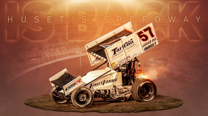 picture of 2020 Huset's Speedway | All Star Sprints