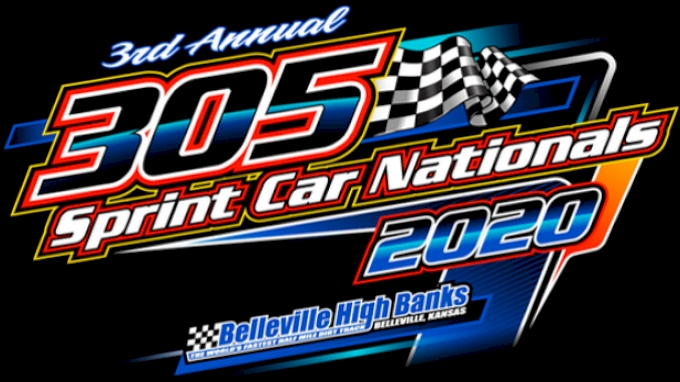 picture of 2020 Belleville 305 Nationals