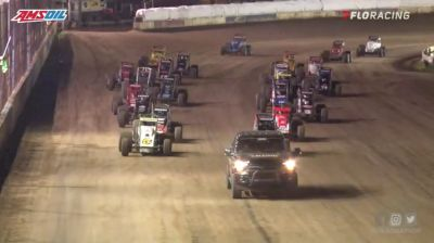 Feature Replay | ISW at Terre Haute