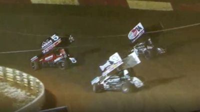 Feature Replay | Drydene 40 at Lincoln Speedway