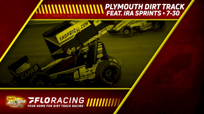 picture of 2020 Plymouth Dirt Track | All Star Sprints