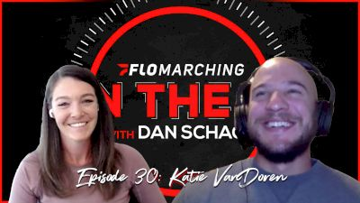 Katie VanDoren On How She Got Into Crown & Teaching  | On The 50 with Dan Schack (Ep. 30)