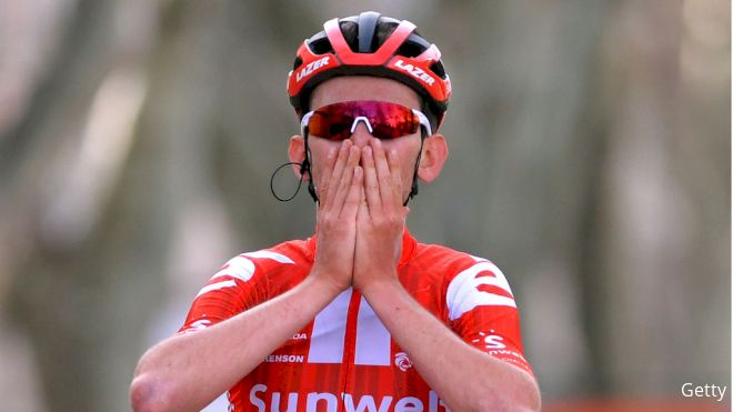 Five Underdogs For Strade Bianche