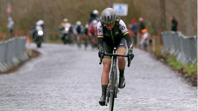 Favorites & Underdogs For The Women's Strade Bianche