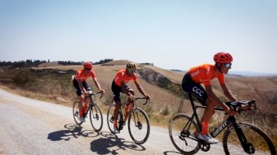 Chasing The Pros: Strade Bianche Road Diary