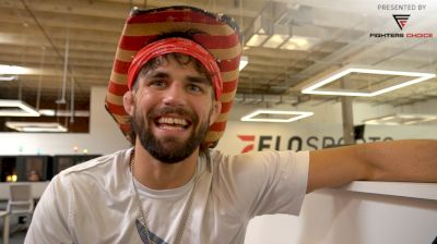 Garry Tonon Expecting A Ballistic, No Holds Barred Match With Dante Leon