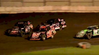Feature Replay | IMCA Modifieds at Kossuth County Speedway