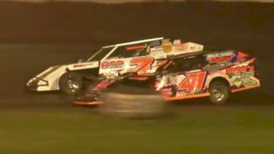 Highlights   IMCA Modifieds at Kossuth County Speedway
