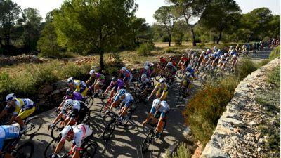 Replay: 2020 Vuelta a Burgos Stage 5