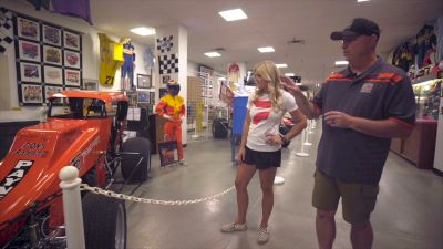 Knoxville Sprint Car Hall Of Fame Tour