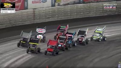 Heat Races | All Stars at Knoxville Raceway