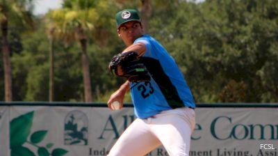 HIGHLIGHTS: Asghar, Adams Combine For One-Hitter
