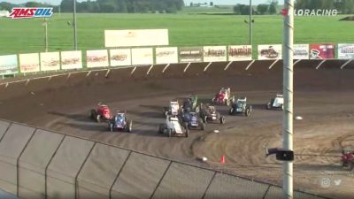 Heat Races | ISW at Tri-State Speedway