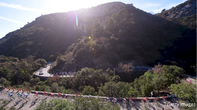 picture of 2021 Tour de La Provence