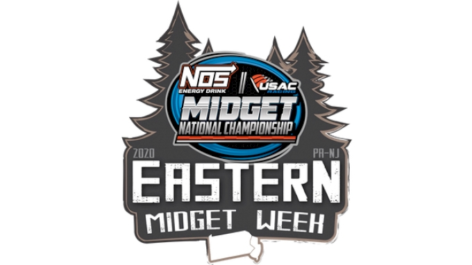 picture of 2020 Eastern Midget Week at Lanco's Clyde Martin Memorial Speedway