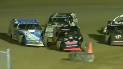Feature Replay | IMCA Dirt Knights Tour at Clay County