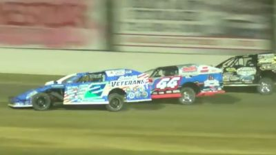 Highlights | IMCA Dirt Knights Tour at Clay County