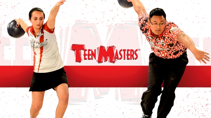 picture of 2020 Teen Masters