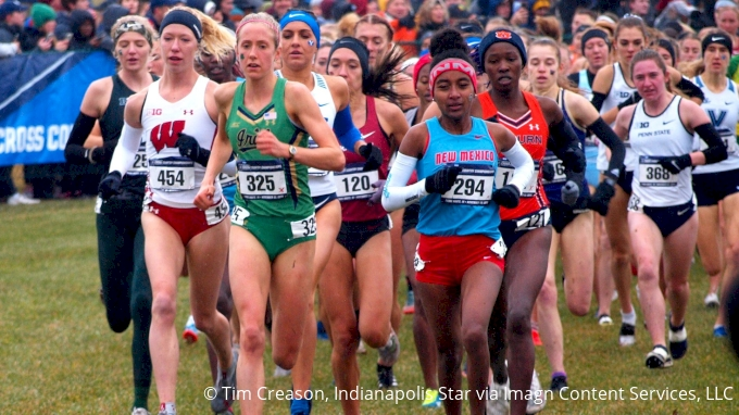 120. A Power 5 XC Champs Look Like?