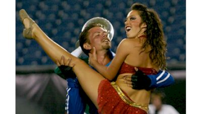 """2005 Madison Scouts """"The Carmen Project"""""""