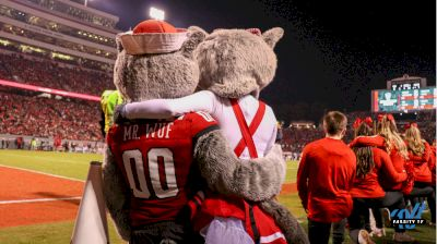 It's Game Day: NC State Series Details