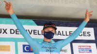 Alexander Vlasov Vuelta a Espana