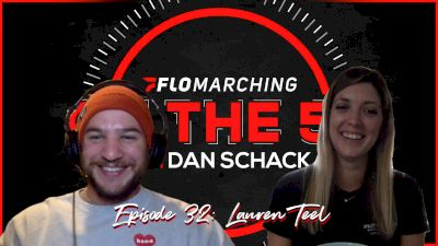 Lauren Teel | On The 50 with Dan Schack (Ep. 32)