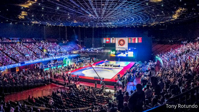 UWW To Organize 'Individual World Cup' In Lieu of 2020 World Championships