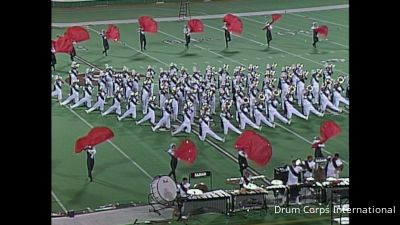 "1989 Phantom Regiment ""From The New World... Into A New Age"""
