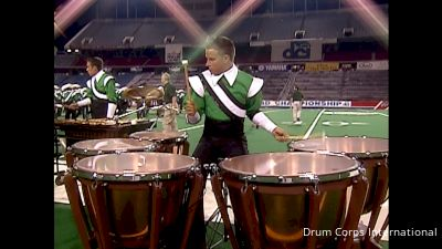 "2001 The Cavaliers ""Four Corners"""