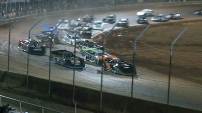 Feature Replay | Southern Clash at Needmore Speedway