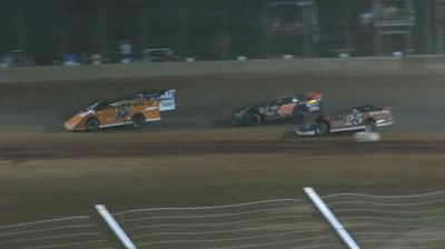 Feature Replay | 602 Late Models at Needmore Speedway