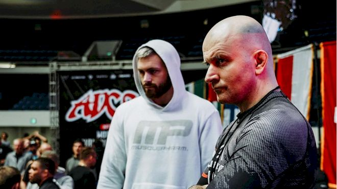 John Danaher And The Entire DDS Will Join Gordon Ryan In Puerto Rico!
