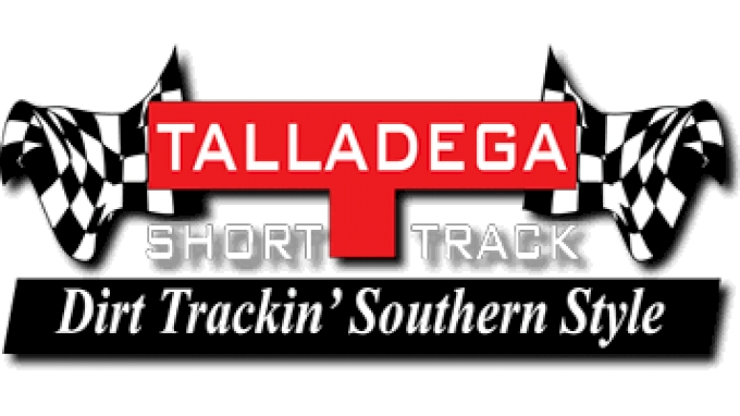 picture of 2020 Southern All Star Series at Talladega Short Track