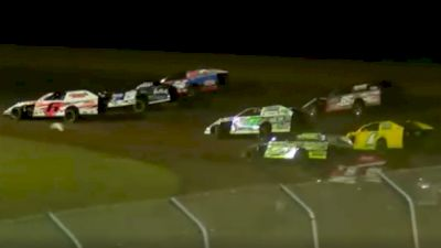 Feature Replay | IMCA Modifieds at RPM Speedway