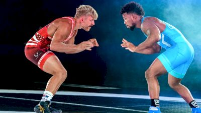 All Access - Dake vs Chamizo