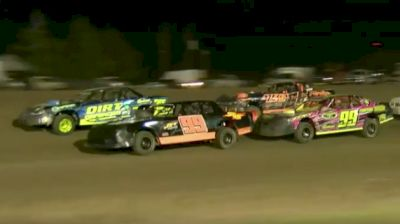 Feature Replay | Stock Car Shootout at RPM Speedway