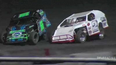 Flashback: California IMCA Speedweek at Petaluma 8/11/20