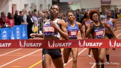 Who Are The Top Under-The-Radar Athletes In The U.S.?