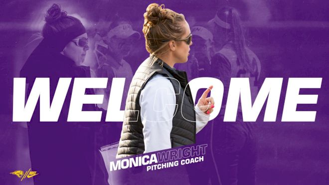 Northern Iowa Hires Pitching Coach Monica Wright