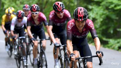 Pros Answer: Is Dauphine Too Hard?