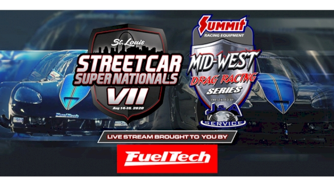 picture of 2020 Street Car Super Nationals St. Louis