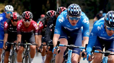 Jorgenson Looks To Lombardia After Milano-Sanremo Success