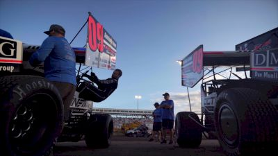 All-Access: All Stars At Knoxville | Matt Juhl