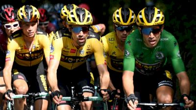 Dumoulin Can't Win! TDF Favorites and Underdogs
