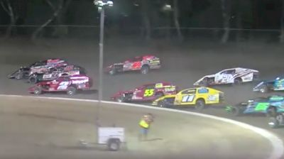 Flashback: California IMCA Speedweek at Keller Auto Speedway 8/14/20