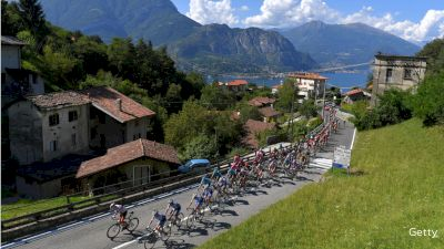 Replay: 2020 Il Lombardia